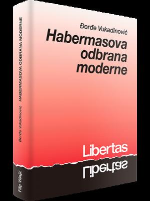 Habermasova odbrana moderne filip visnjic
