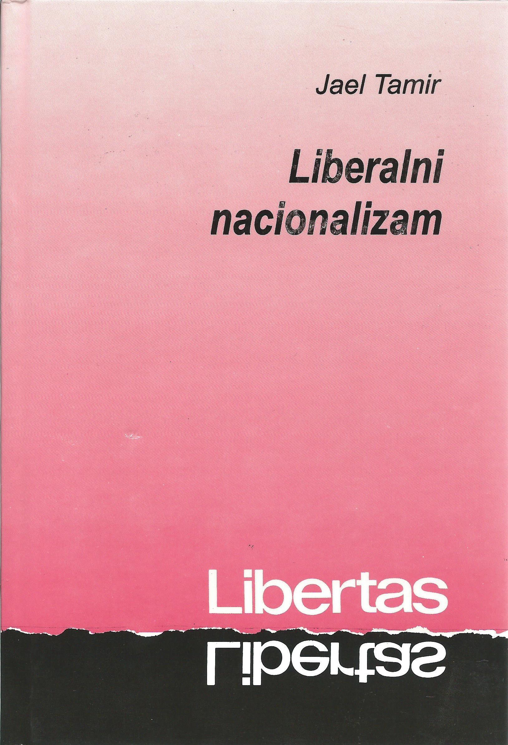 Liberalni nacionalizam filip visnjic