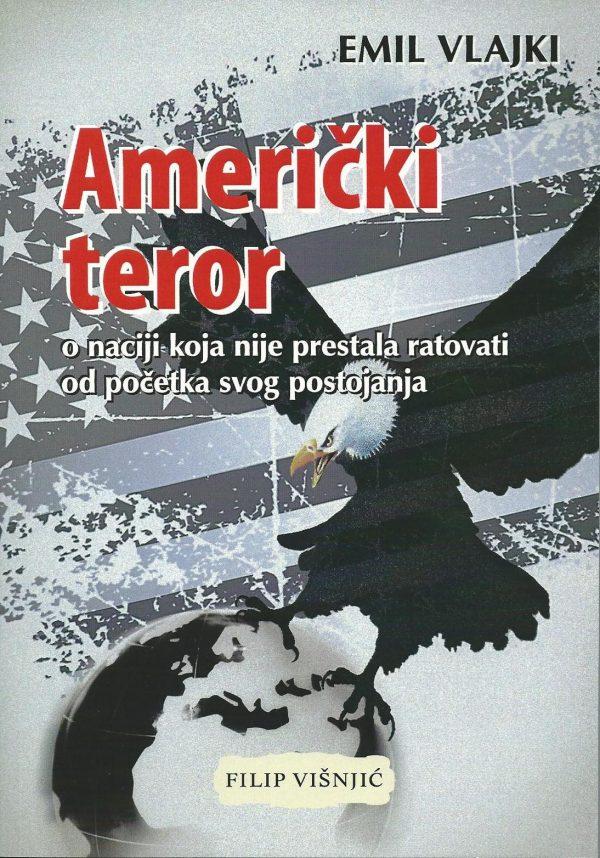 Americki teror filip visnjic
